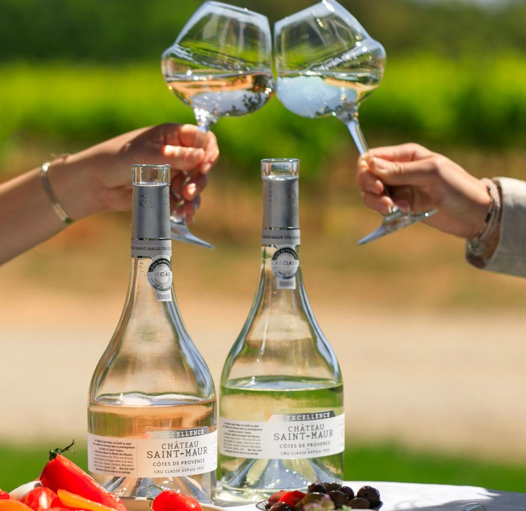 """Atelier """"de la vigne au verre"""""""