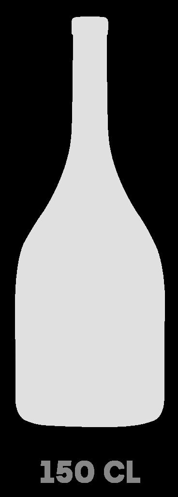 ZANNIER Pictos Clos de Capelune 150cl
